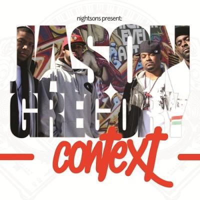Jason Gregory | Context